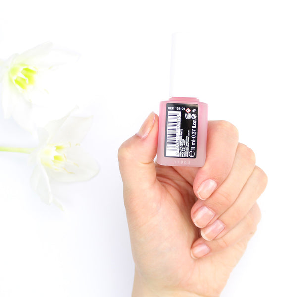Mesauda Milano Strengthening Nail Base