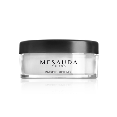 Mesauda Milano Invisible Skin Finish Powder - Shop GOODIEBOX