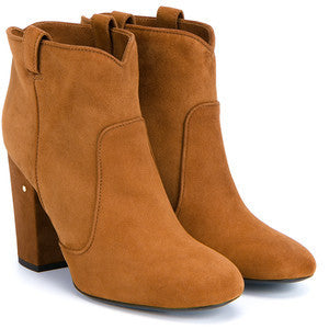 Laurence Dacade Pete Suede Ankle Boot