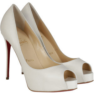 Christian Louboutin High-heeled shoes