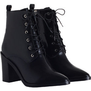 ZIMMERMANN Lace Up Dress Boot
