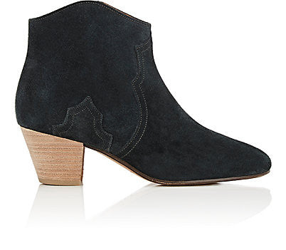 Isabel Marant Étoile Dicker Ankle Boots