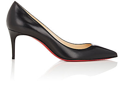 Christian Louboutin Decollete 554 Pumps
