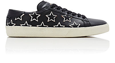 Saint Laurent Court Classic Sneakers