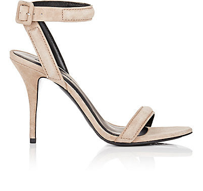 Alexander Wang Antonia Ankle-Strap Sandals