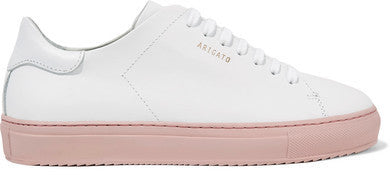 NET-A-PORTER.COM Axel Arigato - Leather Sneakers - White