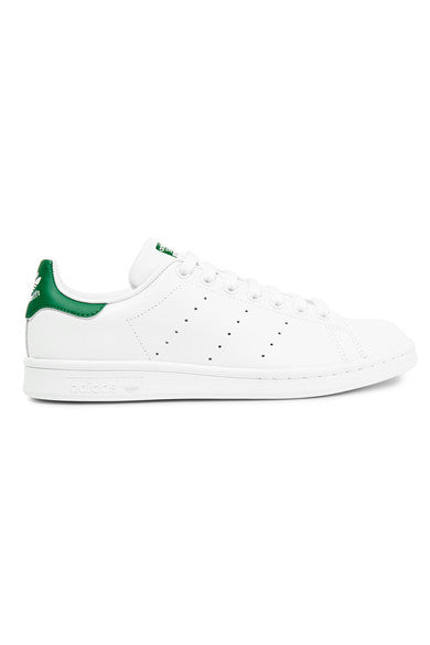 Adidas Originals Stan Smith leather sneakers