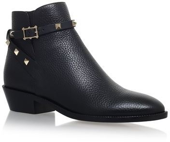 Valentino Rockstud Ankle Boots 35
