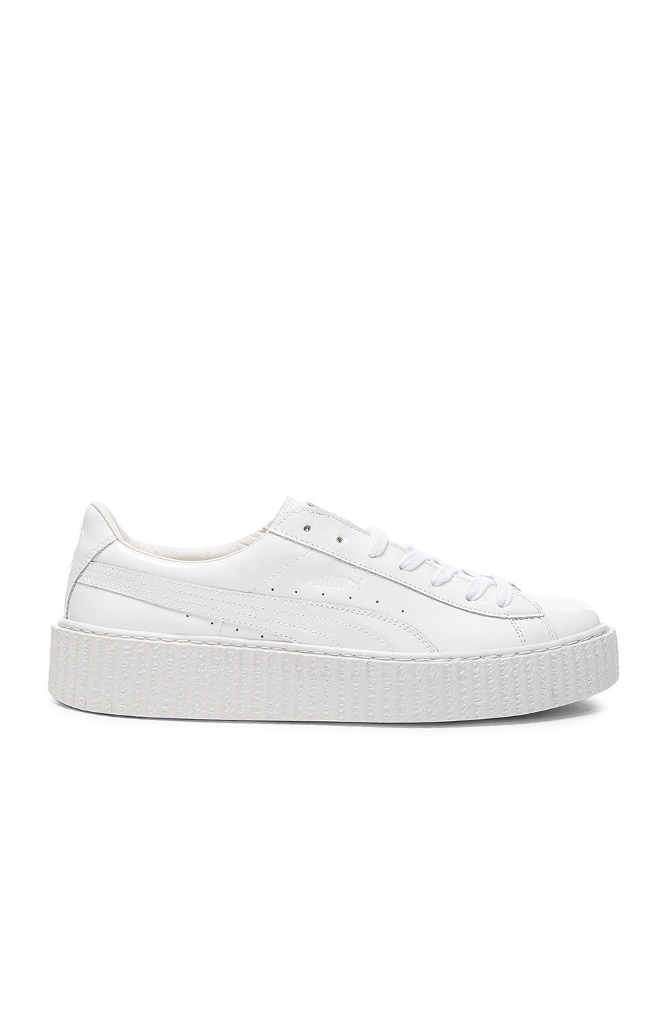Fenty by Puma Patent Leather Creepers