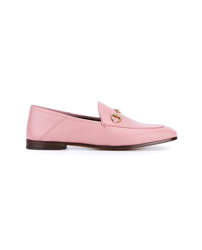 Browns Fashion Gucci Jordaan Loafers