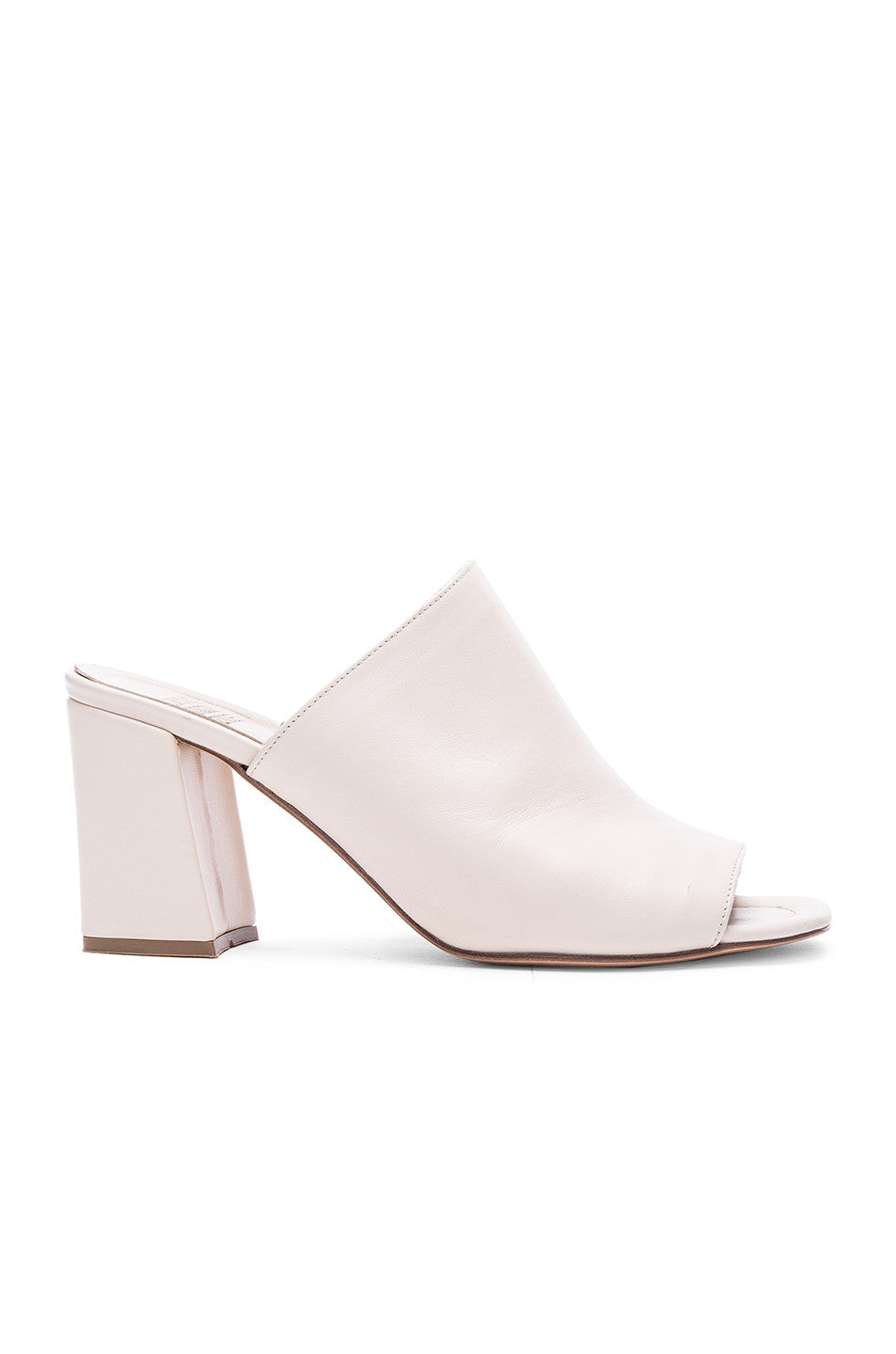 Maryam Nassir Zadeh Penelope Leather Mules
