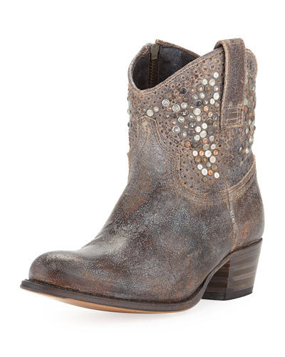 Frye Deborah Studded Boot