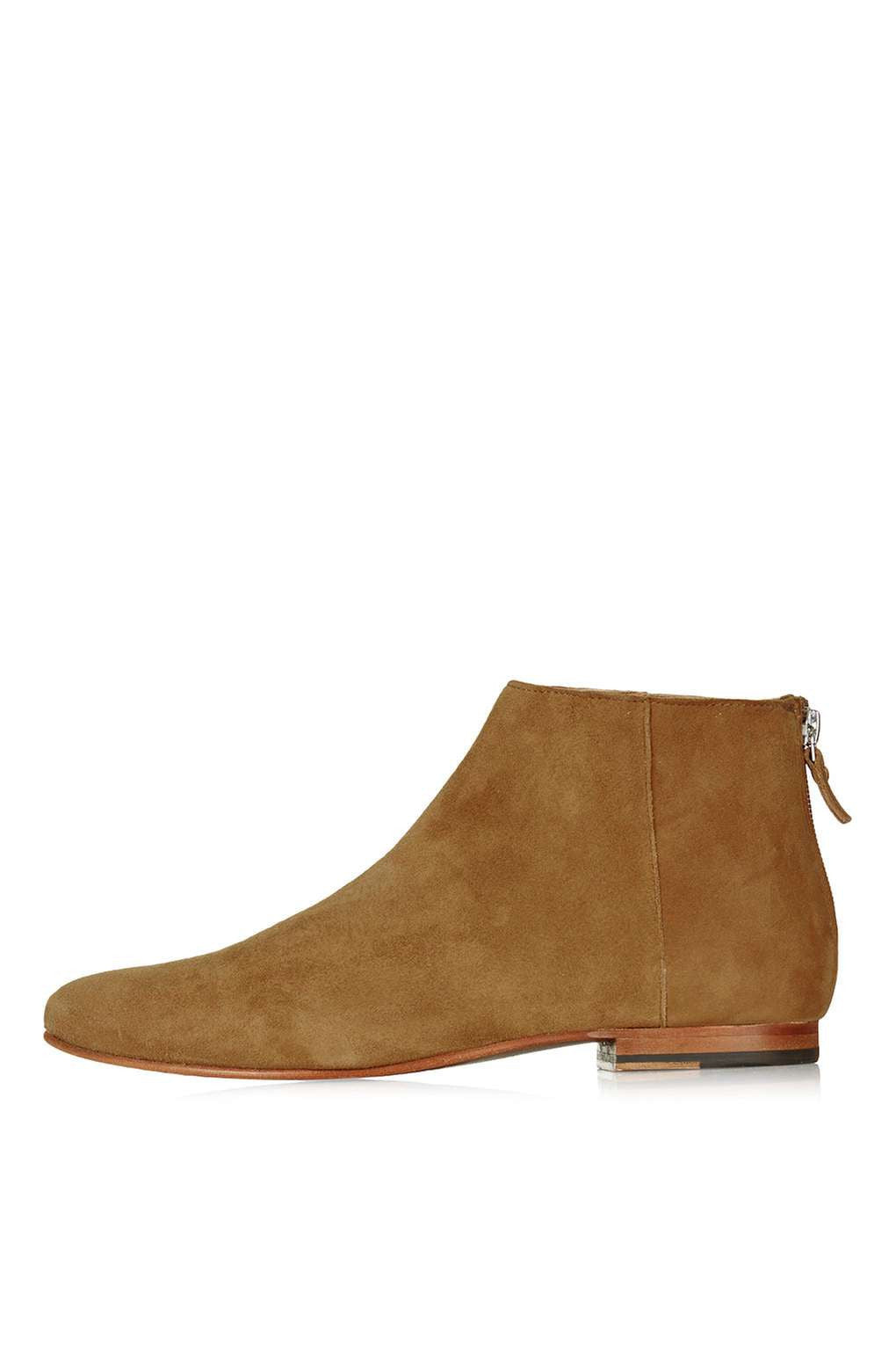 TopShop APPLE-BEE Ankle Boots