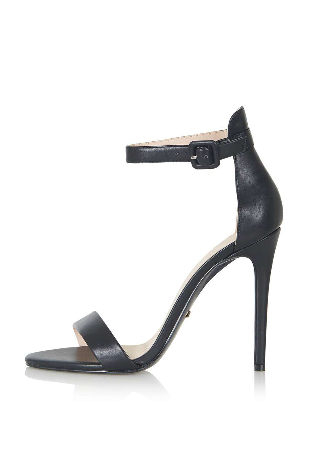 TopShop RITA Two-Part Skinny Sandals