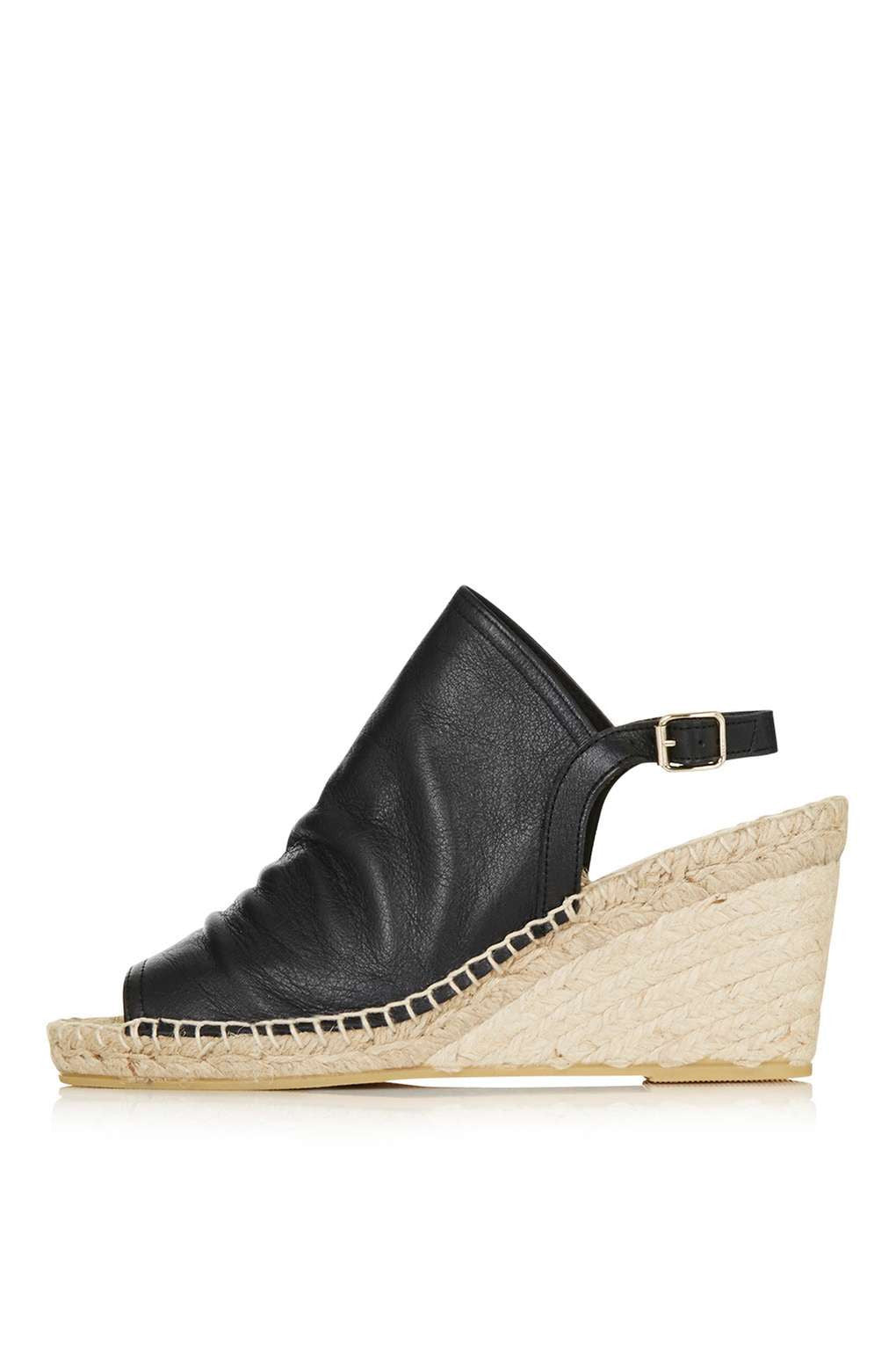 TopShop WEEKEND Espadrille Wedge