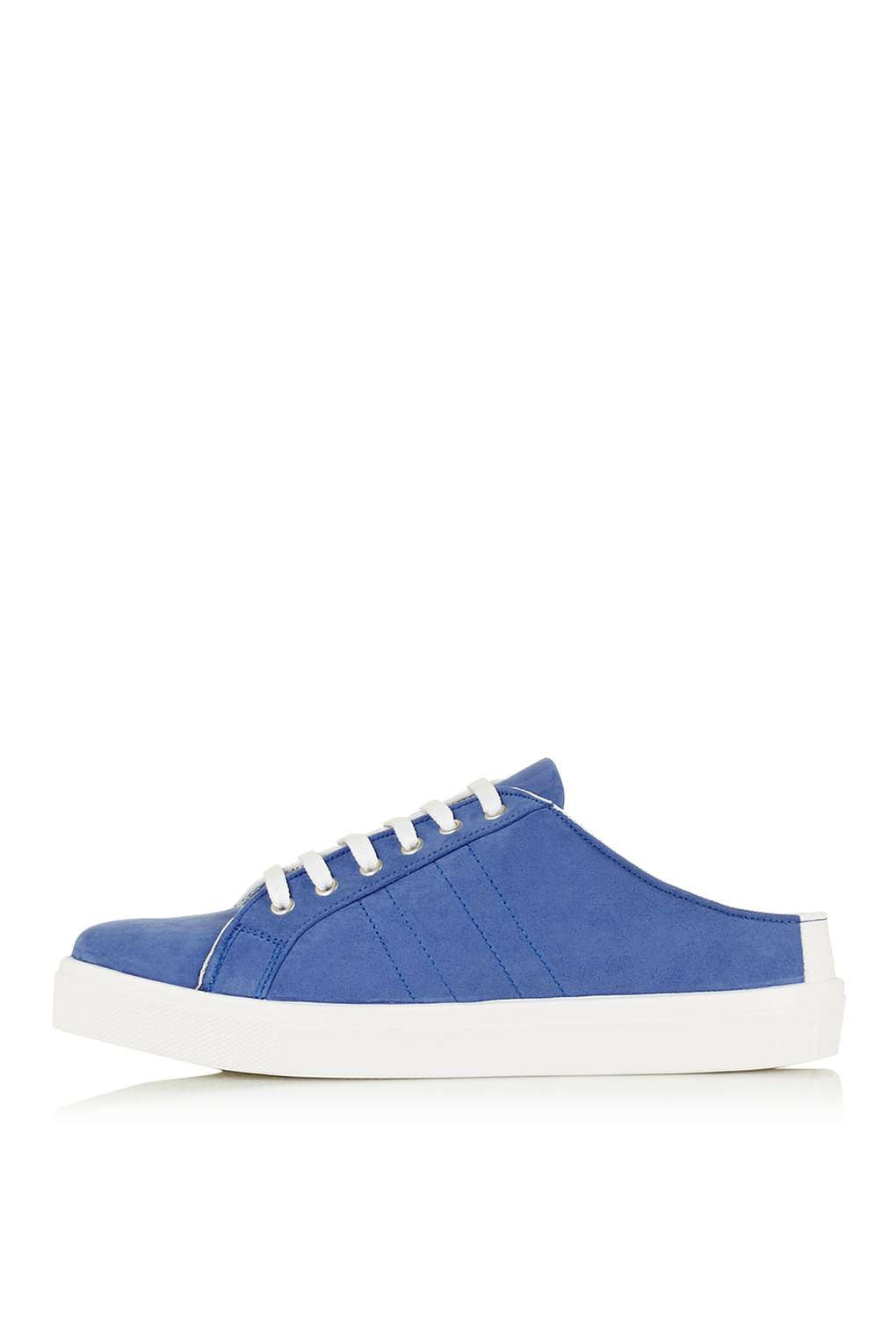 TopShop Carolina Backless Trainer