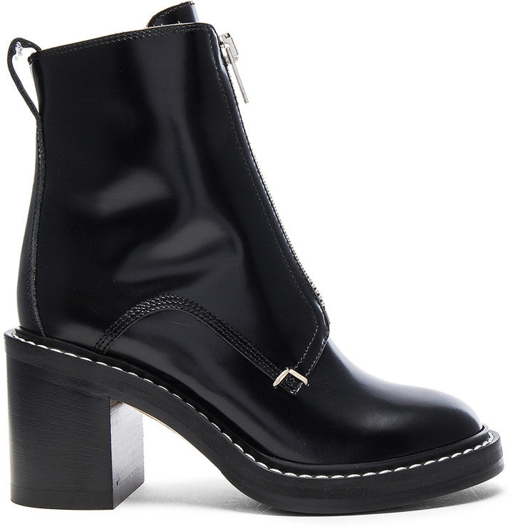 Rag & Bone Leather Shelby Boots
