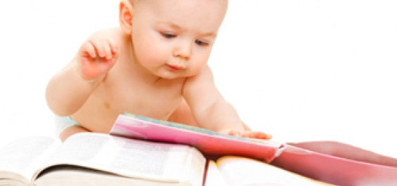 When Should You Start Your Child on Reading?