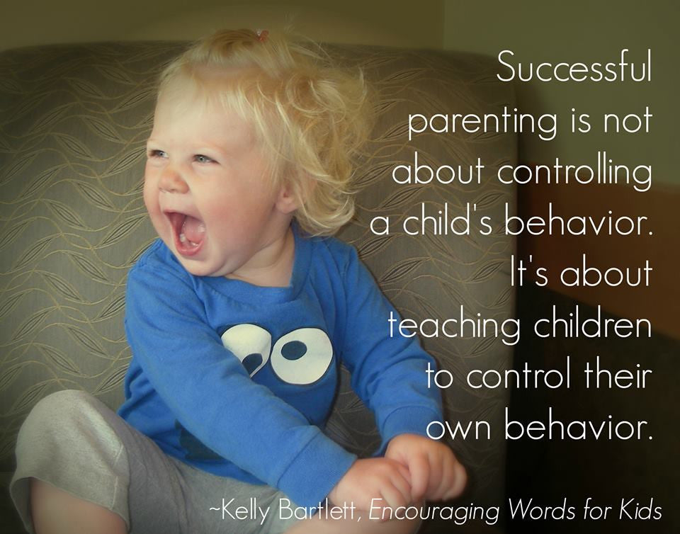 Understanding Your Child's Behaviour