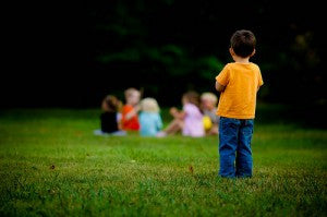 My Kid Does Not Have Friends, How Can I Help?