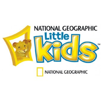 Owl Readers Club x National Geographic Little Kids