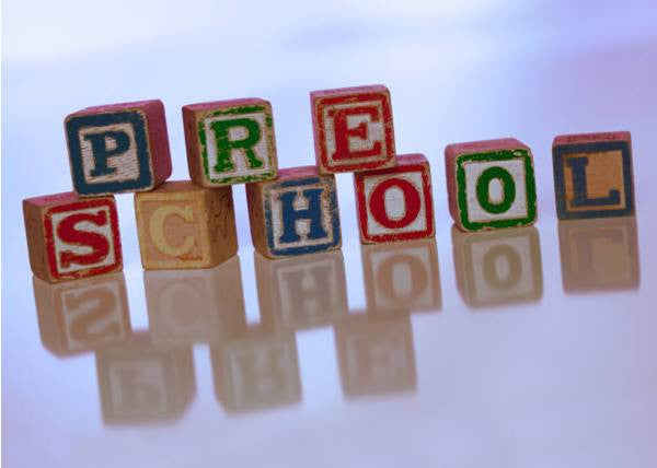 Tips To Prepare your Child for Pre-School