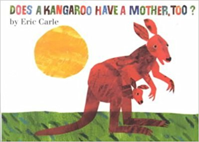 Does Kangaroo Have a Mother, Too?