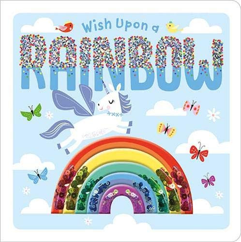Wish Upon a Rainbow - owlreadersclub