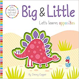 Big & Little - owlreadersclub