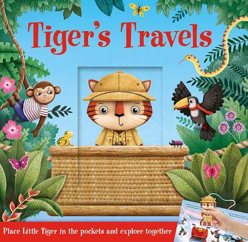 Tiger's Travels