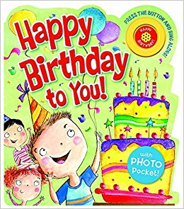 Happy Birthday to You! - owlreadersclub