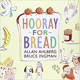 Hooray for Bread - owlreadersclub