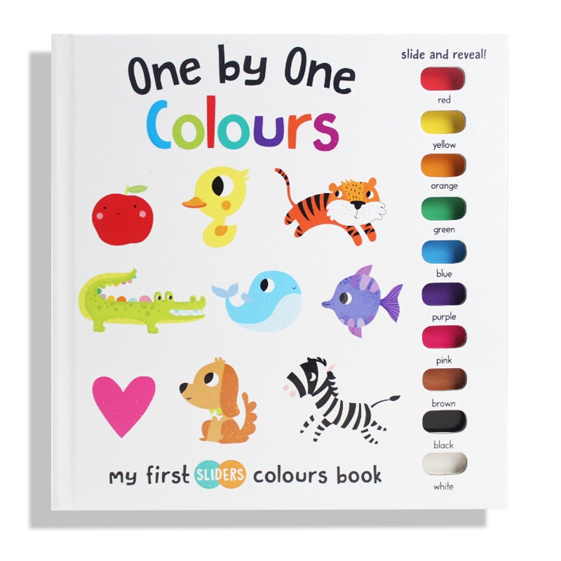 One by One Colours