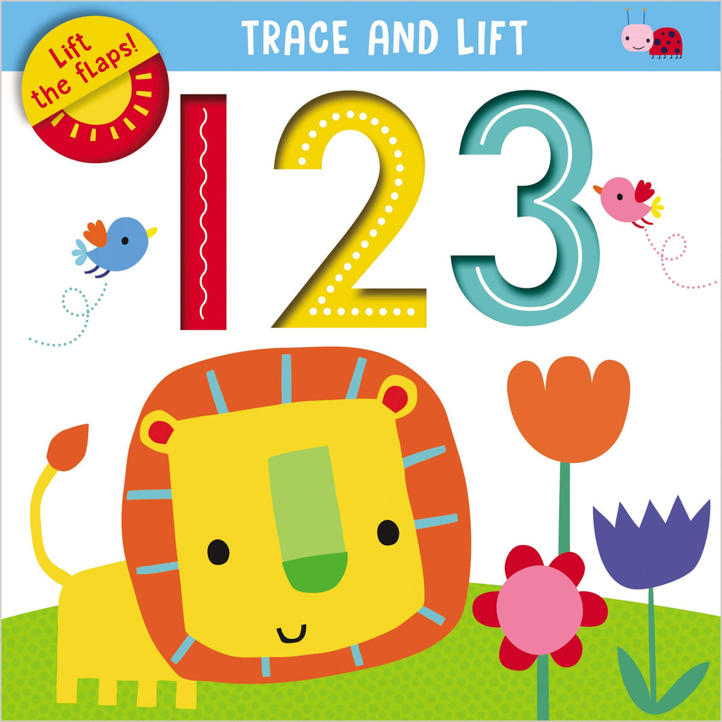 Trace And Lift 123 - owlreadersclub