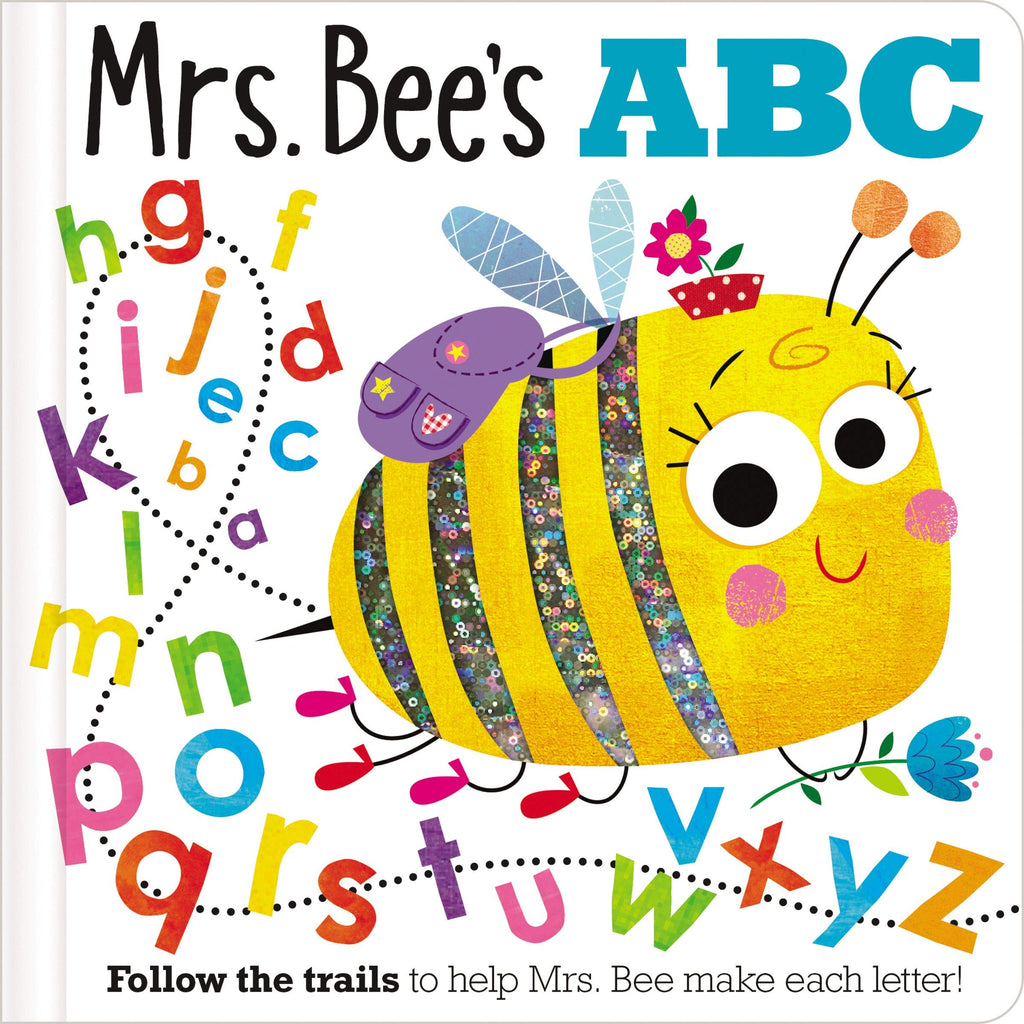 Mrs. Bee's ABC - owlreadersclub