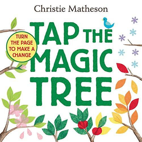 Tap the Magic Tree - owlreadersclub