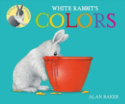 White Rabbit's Colors - owlreadersclub
