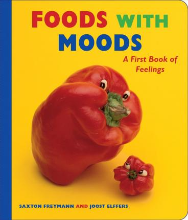 Foods with Moods - A First Book of Feelings - owlreadersclub