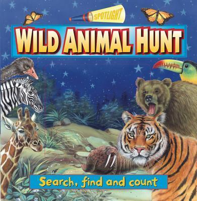 Wild Animal Hunt - owlreadersclub