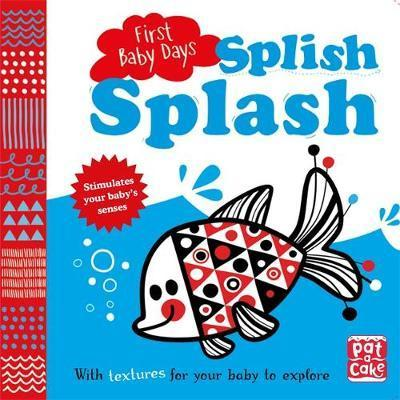 First Baby Days - Splish Splash