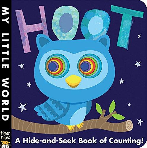 Hoot - A Hide and Seek Book of Counting