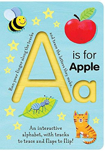 A is for Apple - RESTOCKED!