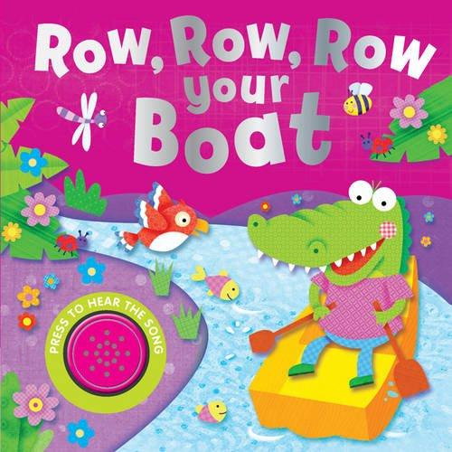 Row, Row, Row Your Boat