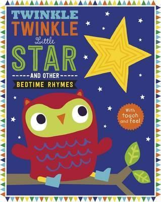 Twinkle Twinkle Little Star and other Nursery Rhymes - owlreadersclub