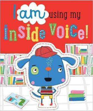 I am using my Inside Voice - owlreadersclub