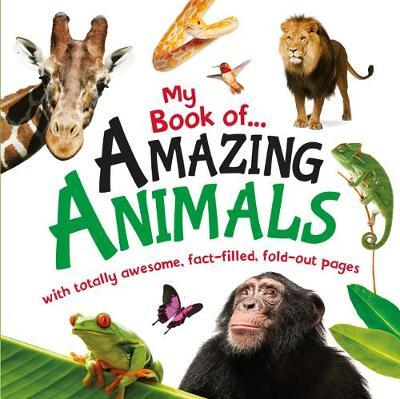 My Book of Amazing Animals - owlreadersclub