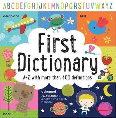 First Dictionary - owlreadersclub