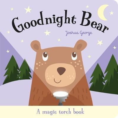Goodnight Bear - A magic torch book - owlreadersclub
