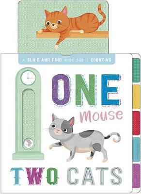 One Mouse Two Cats - owlreadersclub