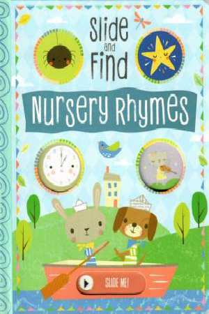 Slide and Find Nursery Rhymes - owlreadersclub